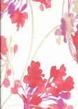 Spring Fabric SPR 2447 81 05 SPR24478105 By Casadeco